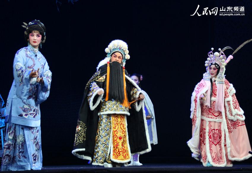 现代京剧伴奏图片