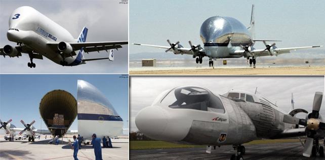 """组图:世界十大""""怪异飞机""""大比拼"""
