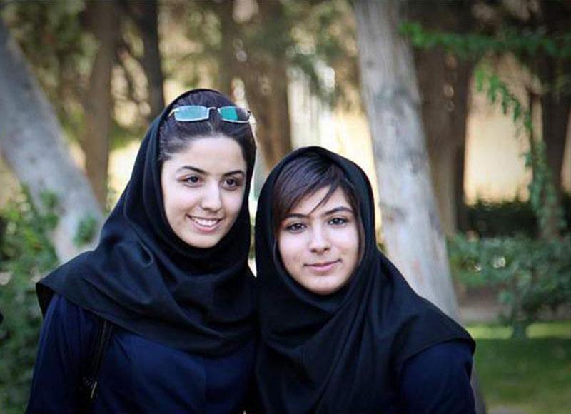伊朗美女成灾 女子找丈夫比找工作难【4】