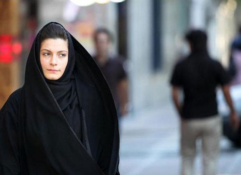 伊朗美女成灾 女子找丈夫比找工作难【5】