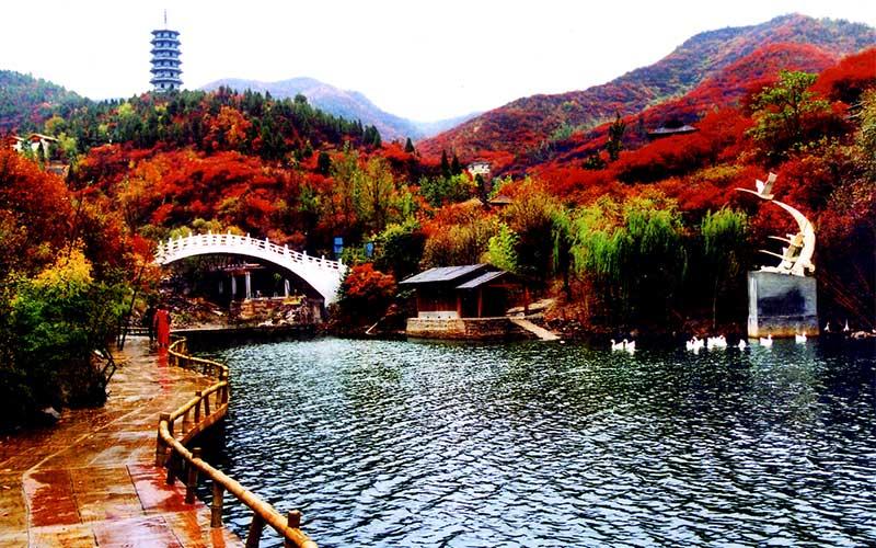 地址:济南市历城区仲宫镇锦绣川水库南三公里.