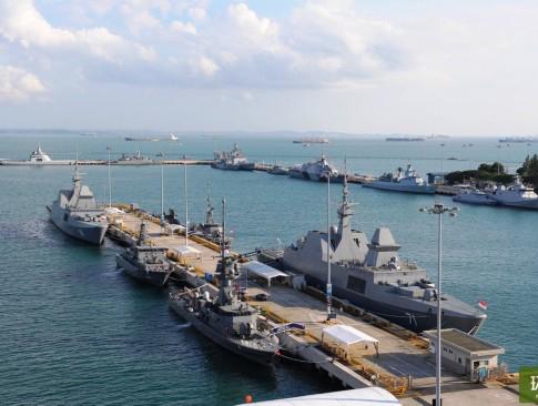 公开美国军方间谍飞机侦察南海的行动和机密视频