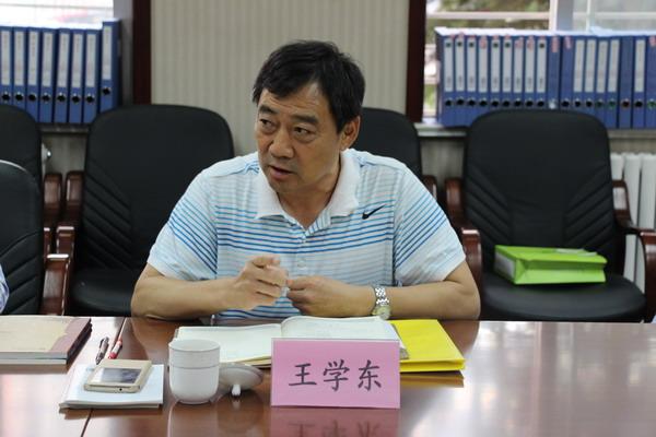 教育局_济南市教育局党委理论学习在济南三职专举办