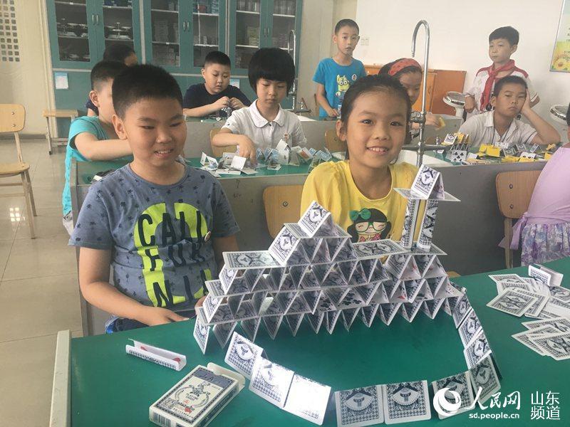 朴克牌游戏教案_幼儿园扑克牌游戏教案