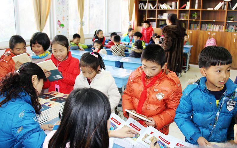 山东大学辅仁童心《文集如诗》作学校喜欢--山高中生书的发布图片