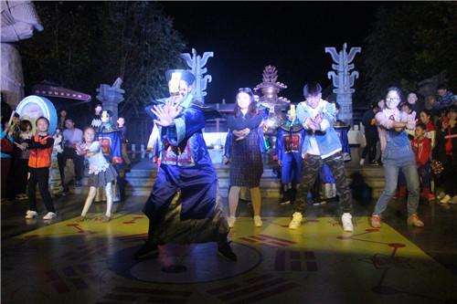 济南方特鬼魅节--东方万圣夜,圆满落幕