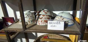 71岁老济南收藏老物件记录变迁