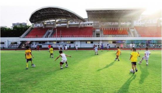 山东:到2025年再创建1800所校园足球特色校