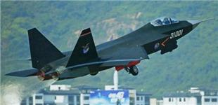专家:歼-31隐身战机更适合上航母