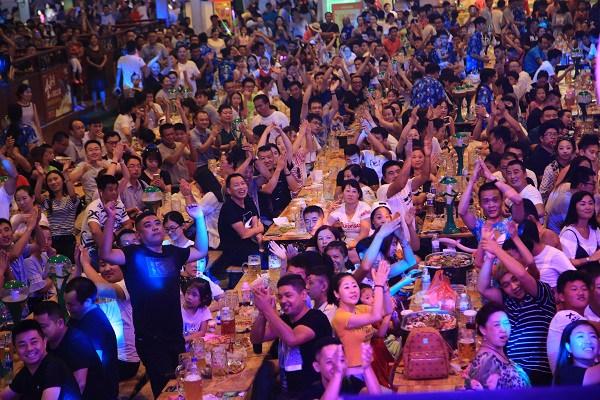 玩转西海岸——2018青岛啤酒节攻略