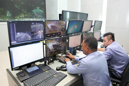 """创新交警执法体制的""""济南实践"""""""