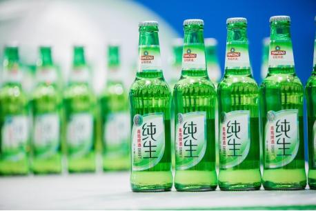 春节年礼送鸿运 速看这份青岛啤酒鸿运礼单