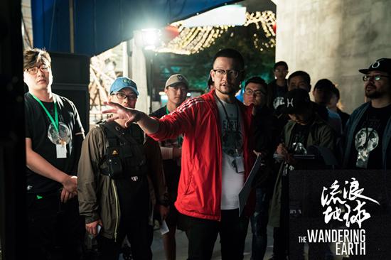 春节档票房超58亿元青岛灵山湾成国内工业电影拍摄高地