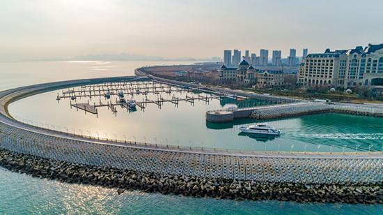 青岛的景点图片欣赏