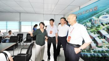 17届新材料论坛68位院士在淄博累计建站92个