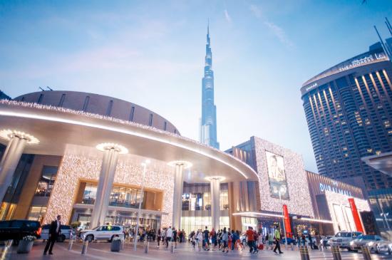 青岛—迪拜航线正式开通说走就走的旅行又多一城