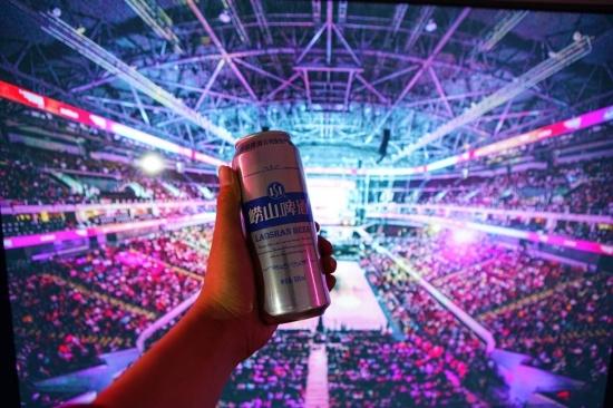 嶗山啤酒CBA為精彩舉杯--山東頻道--人民網