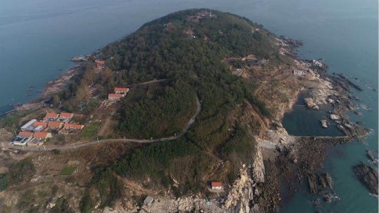 青岛:旅游开发和生态保护共建共