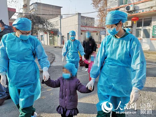 """免费赚钱项目:有""""疫""""有""""情""""!泉城爱心组织为养老机构捐赠1000公斤消毒液"""