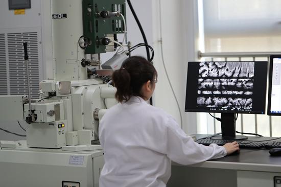 怎样才能赚钱快:山东青岛:国家海洋设备质量检验中心获世界两大权威船级社实验室资质认可