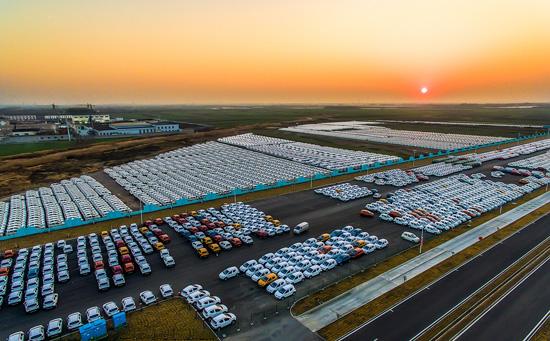 山东莱西:产业链招商,落户有奖补!打造全球最大新能源汽车产业基地
