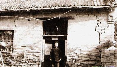 山东菏泽农村房子图片